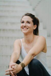 Nicole Edelmann Schauspielerin